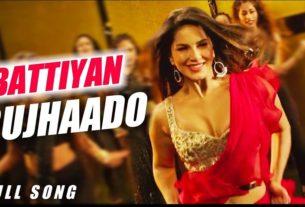 Battiyan Bujhaado song