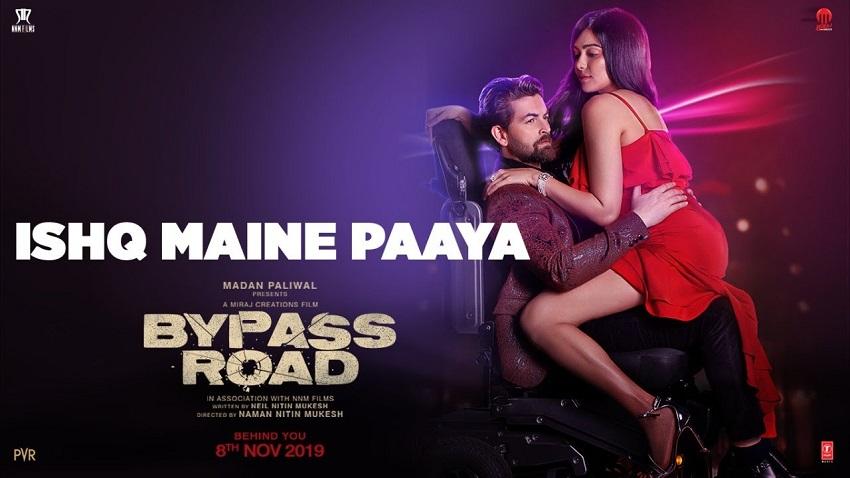 Ishq Maine Paaya Song lyrics Bypass Road