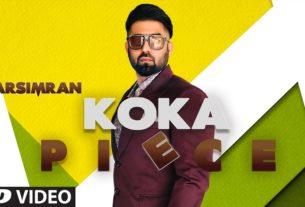 Koka Piece Song Harsimran