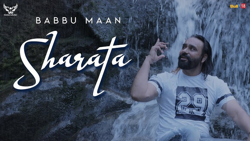 Sharata Song Babbu Maan
