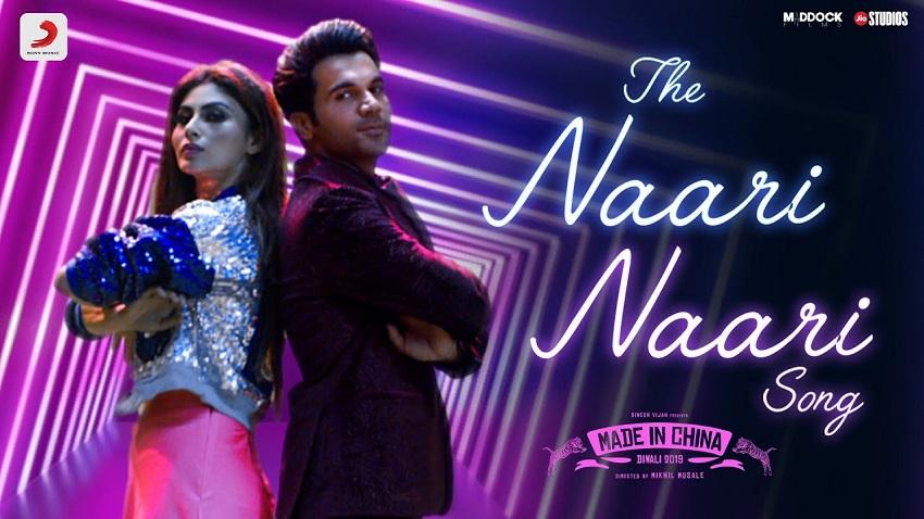 The Naari Naari Song