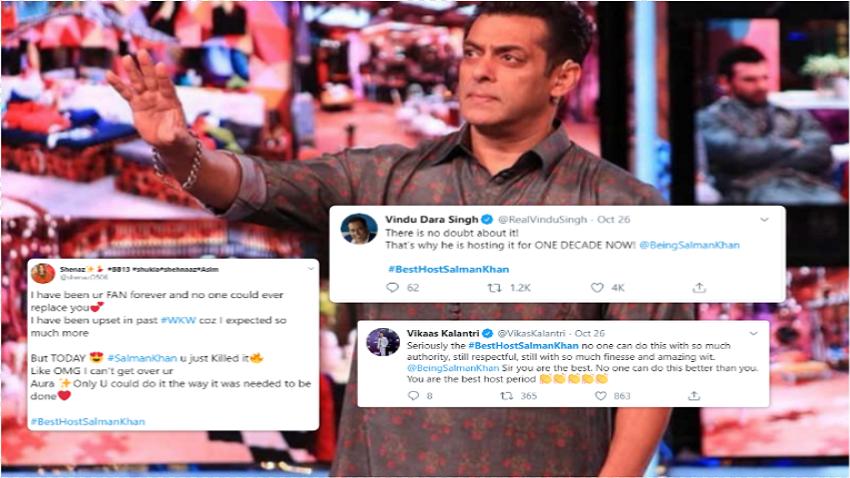 bigg boss fans praises salman khan