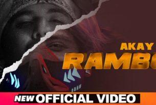 Rambo song A Kay