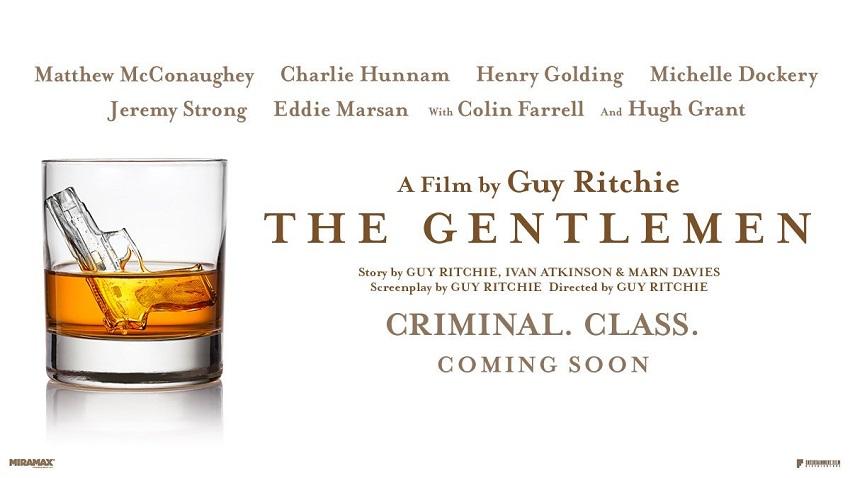 A Gentlemen movie 2020