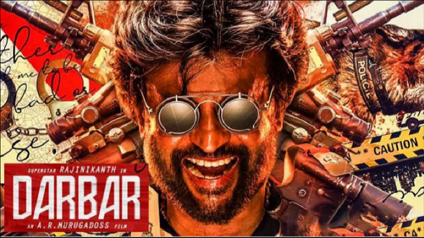 Darbar movie