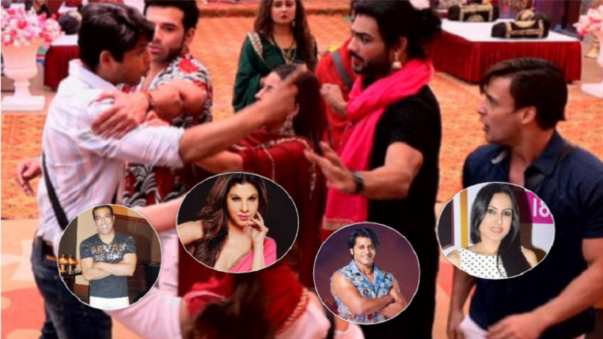 Former bigg boss contestants supports siddharth shukla