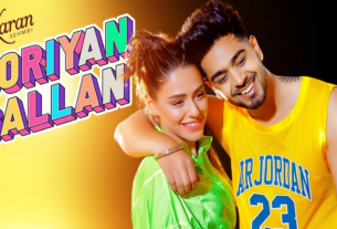 Goriyan Gallan song and Lyrics by Karan Sehmbi
