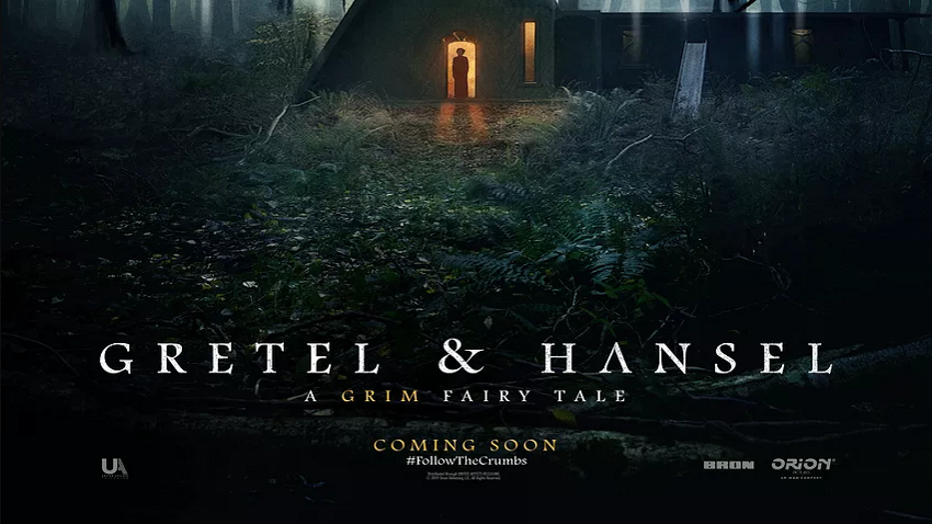 Gretel and Hansel movie