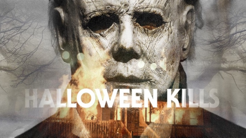 Halloween-Kills movie 2020