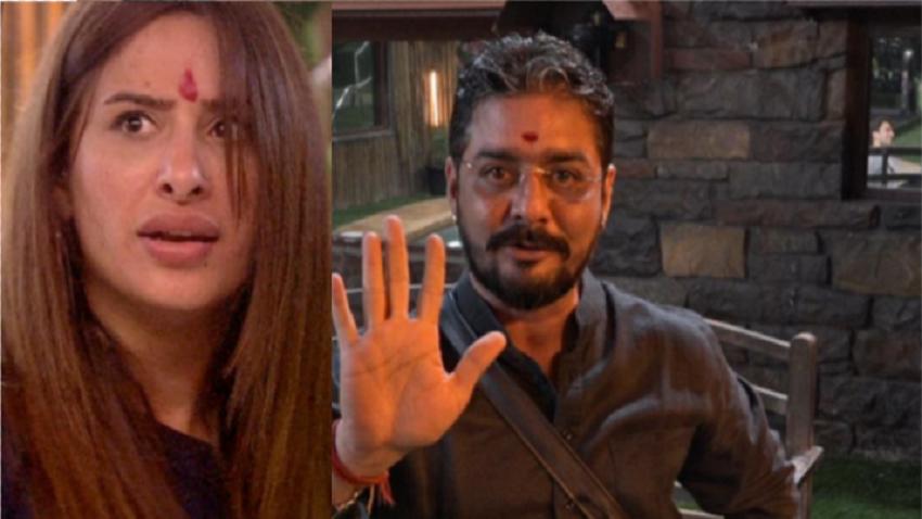 Hindustani bhau mahira sharma bigg boss 13