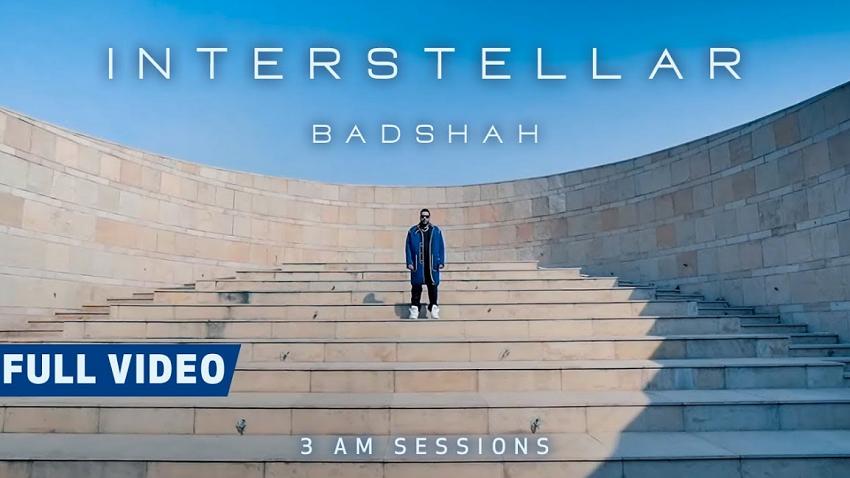 Interstellar full song lyrics by badshah