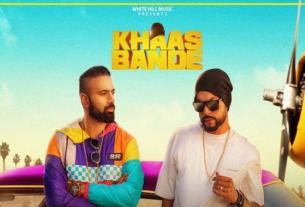 Khaas Bande Song Bohemia