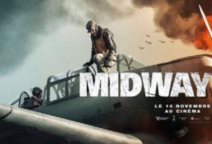 Midway Movie 2019