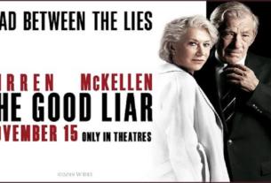 The Good Liar movie 2019