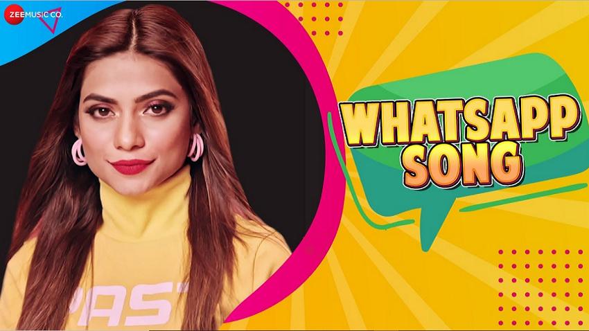 Whatsapp Song Asees Kaur Nagma Mirajkar