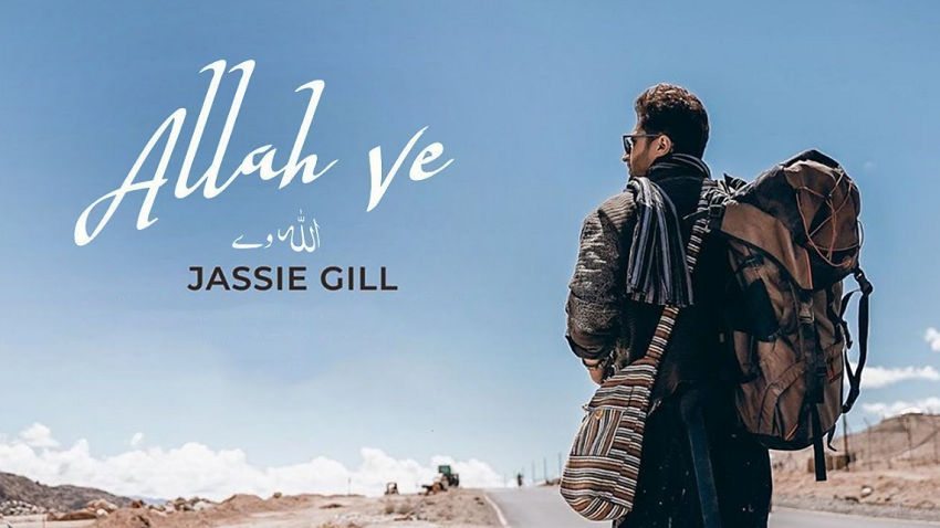 allah ve full song lyrics jassie gill