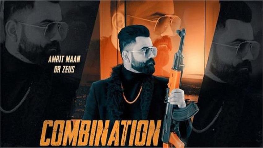 combination full song lyrics amrit maan