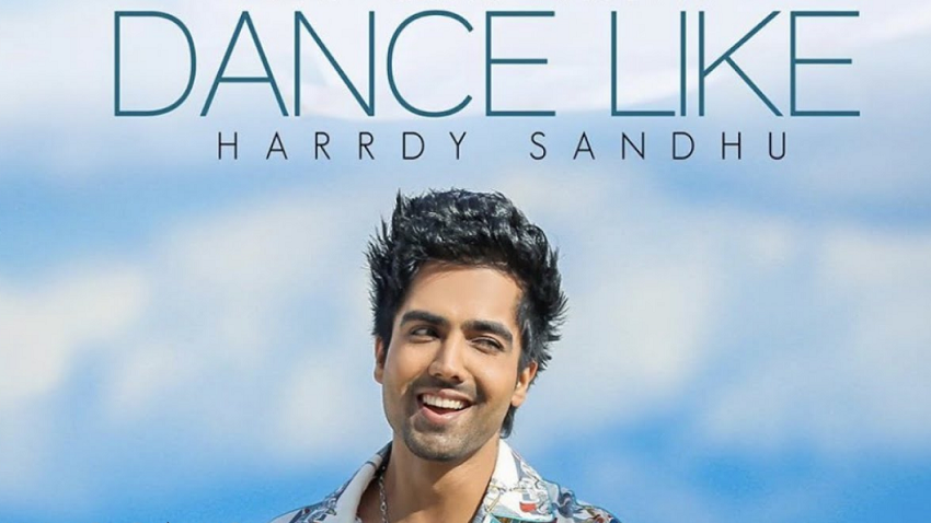 dance like full song and lyrics harrdy sandhu