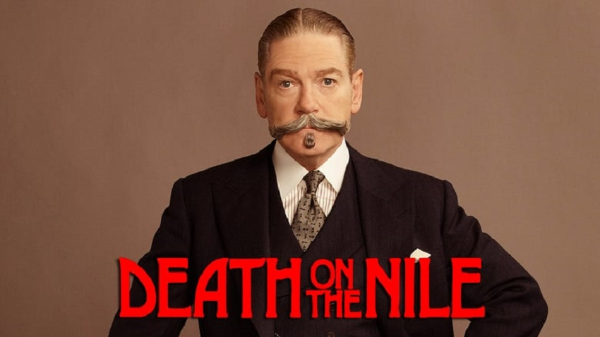 death on the nile movie 2020