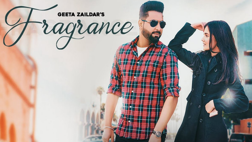 fragrance full song lyrics geeta zaildar