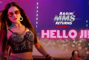 ragini mms return season 2