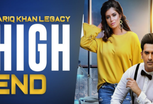 high end full song and lyrics by tariq khan legacy