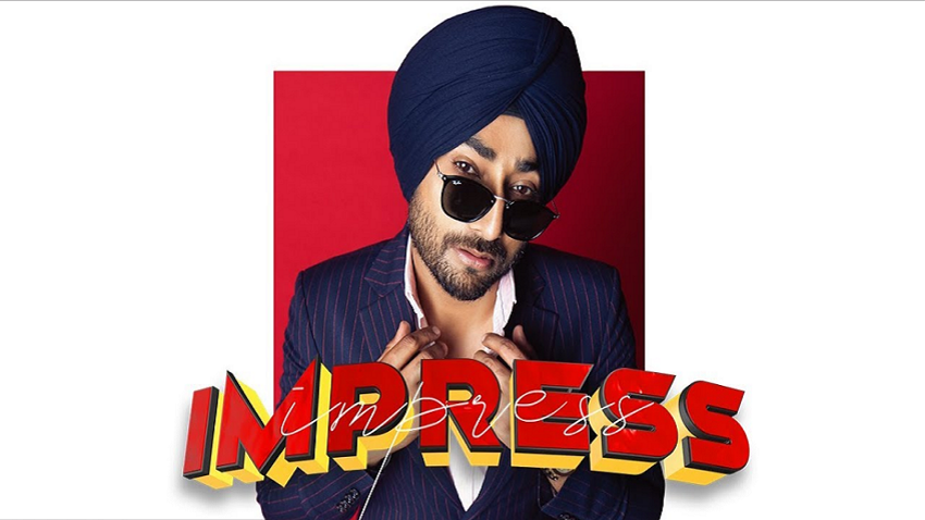 impress full song and lyrics by ranjit bawa