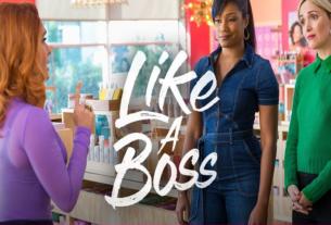 like a boss movie 2020
