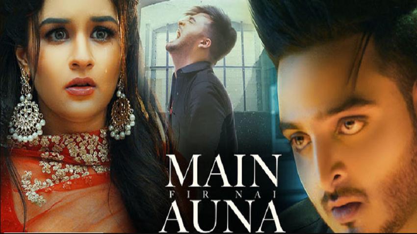 main fir nai auna full song and lyrics by Nick Nannu
