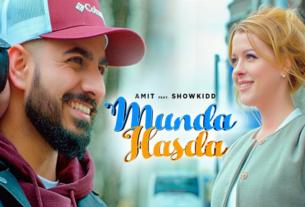 munda hasda full song and lyrics amit feat. showkidd