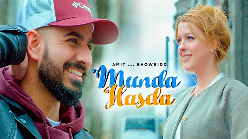 munda hasda full song and lyrics amit feat. showkidd