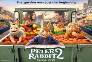 peter rabbit 2 the runaway full movie 2020