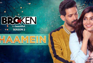 shaamein song broken but beautiful season 2