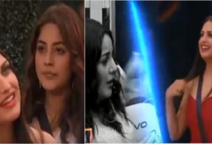 shehnaaz gill looses her mind seeing himanshi khurana