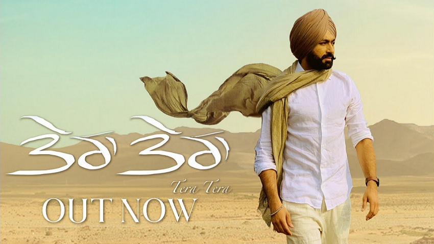 tera tera full song and lyrics Tarsem Jassar