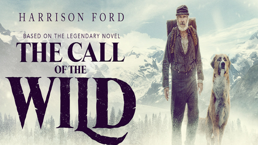the call of the wild movie 2020
