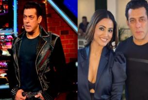 bigg boss Salman Khan will continue to host the show