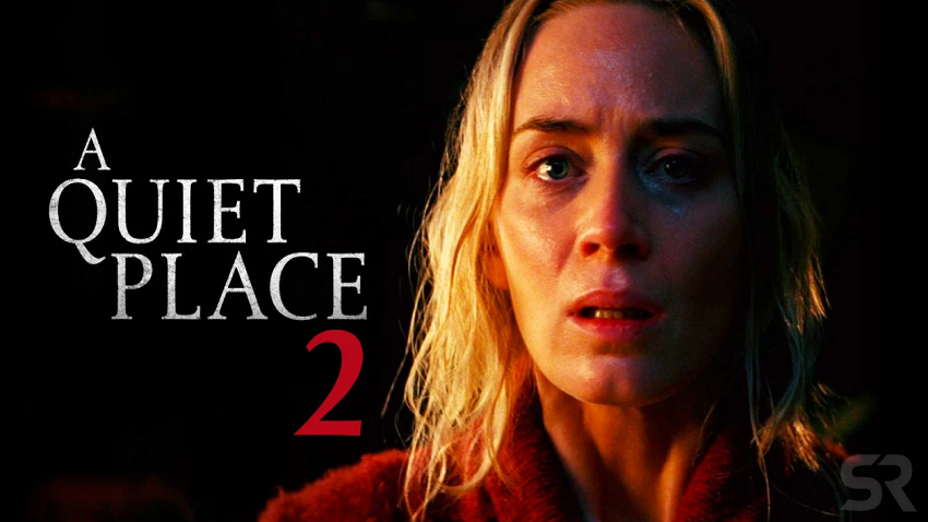 a quiet place 2 movie