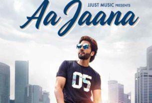 aa jaana song darshan raval ft jackky bhagnani