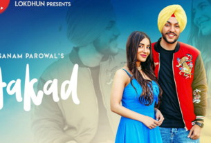 aakad full song and lyrics sanam parowal ft nikki kaur