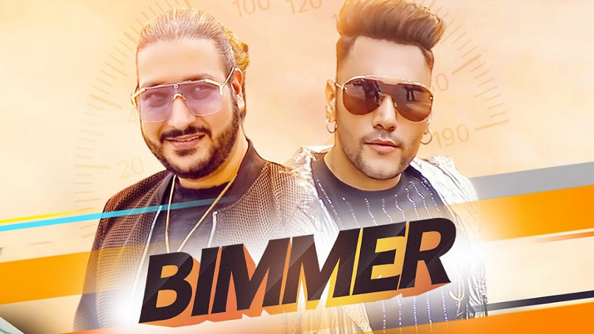 bimmer full song and lyrics dj sirtaj
