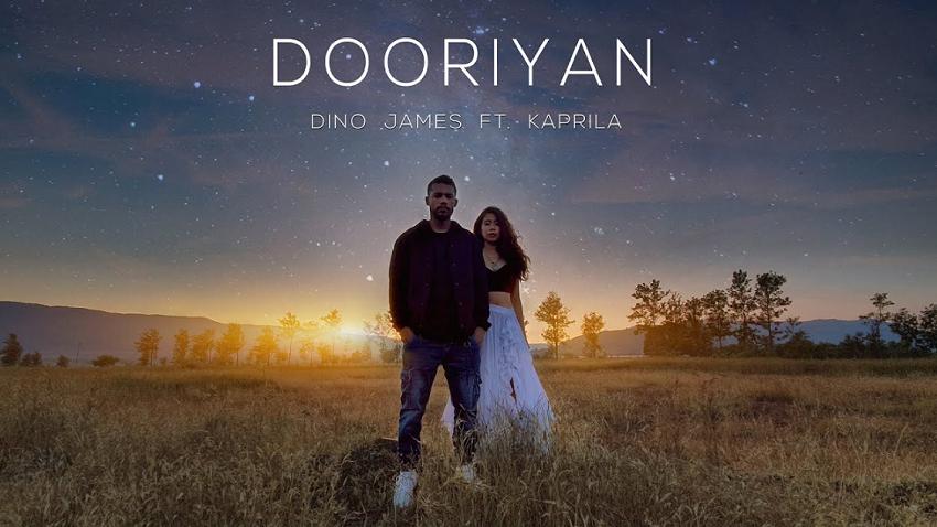 dooriyan song dino james ft kaprila
