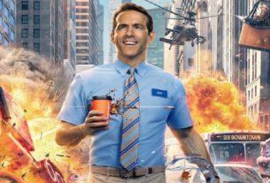 free guy movie 2020