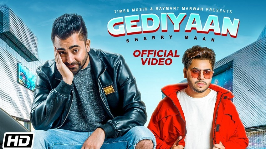 gediyaan full song and lyrics sharry maan feat mistabaaz