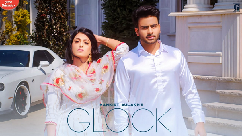glock full song and lyrics by makirt aulakh