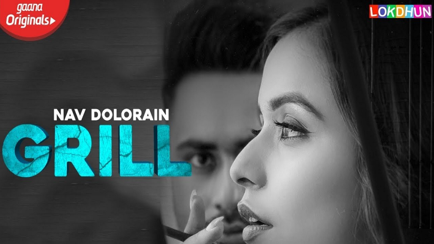 grill full song and lyrics nav dolorain
