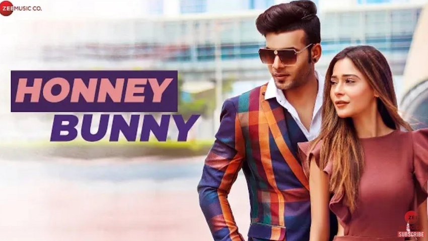 honney bunny full song and lyrics sara khan