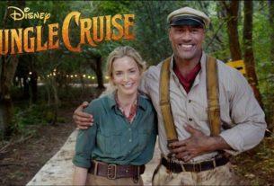 jungle cruise movie 2020