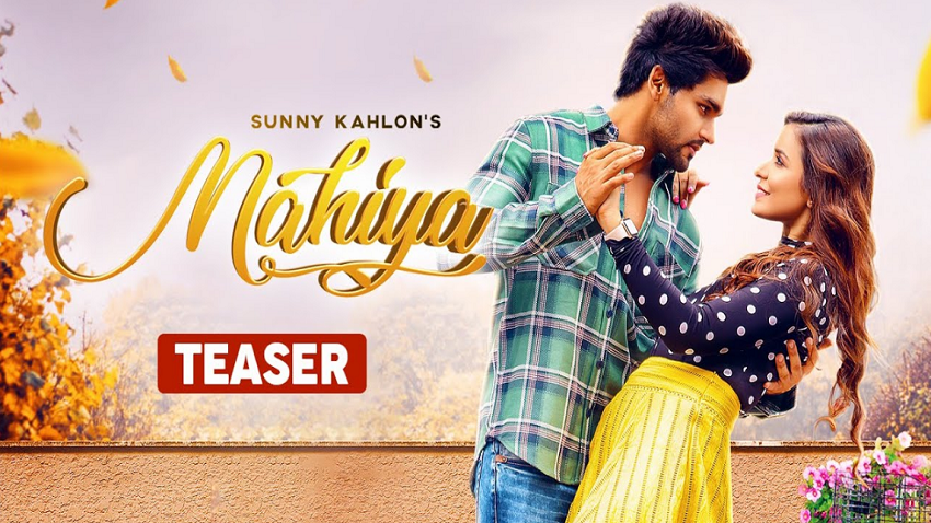 mahiya full song and Lyrics Sunny Kahlon