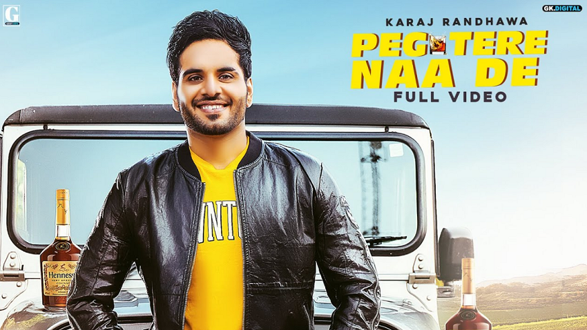 peg tere naa de full song and lyrics karaj randhawa